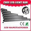 OSRING 4x4 curve led light bar 50 inch