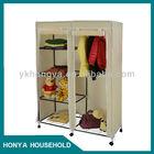 folding home bedroom wardrobe