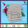China Supplier Alibaba Durable PP Drawstring Jute Bags Chennai