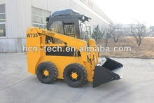 china bobcat skid steer loader for sale