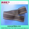 Rubber antiskid elastic webbing for bags