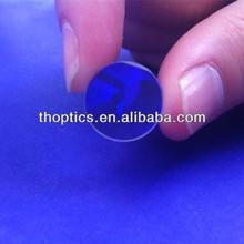 Broadband Non-Polarizing Cube Beamsplitters, Metallic Mirror Coatings, Anti-Reflection (AR) Coatings