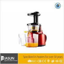 2014 latest ULTEM Auger slow juicer/cold press juicer