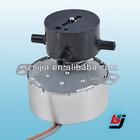 12v 24v ac synchronous motor high torque 1 rpm