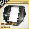 For Nissan R35 Carbon Fiber GTR Engine Cover