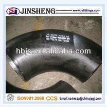 oil painting en/bs standard seamless carbon steel elbow manufacutrer 2014