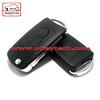 Okeytech key shell Ssangyong 3 buttons remote key for Ssangyong remote key shell