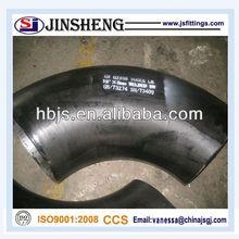oil painting hebei 1.5d hot sale carbon steel elbow manufacutrer 2014