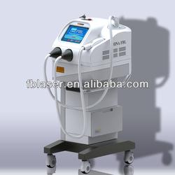Elight RF+IPL beauty equipment for hair/wrinkles removal