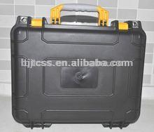 shockproof plastic medical emergency case TC-4618