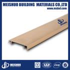 Steel Skirting Board/Metal Skirting Board for Wall Edge Corners & Decoration