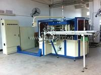 SIX COLOR AUTOMATIC TUBE PRINTING MACHINE LC-HR624UV