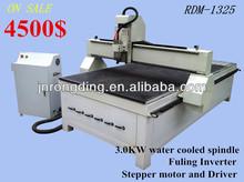 cheap China Jinan RODEO 1325 used woodworking machinery