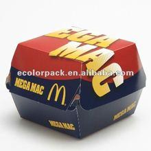 Wholesale custom disposable food packaging