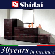 wooden dresser table / large dressers / antique wood dresser T-2