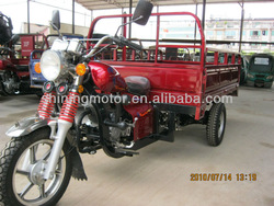 three wheel cargo motorcycles/motorized tricycle 150cc