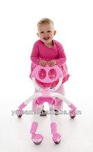 YBike Pewi Ride-On - Pink