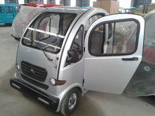 2014 new design electric car/van for elder couple