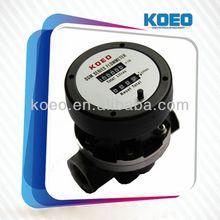 Promotional Price Mass Air Flow Sensor Meter,Oval Gear Flow Meter