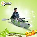 Oem solo océano kayak, Sit pensión pensión en Kayak superior