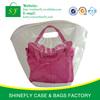 recycling pp non woven carrier bag