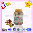 Famous brand natural fruit joy jelly