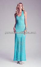 China supplier 2014 hot elegant maxi dress,women sexy sleeveless summer lace maxi dress