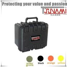 waterproof shockproof protective durable plastic case, taser gun case (231815)