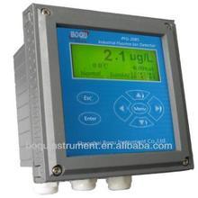 PFG-2085 Industrial online Fluorine Ion Tester