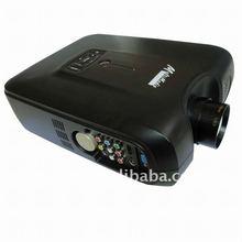 Video beamer 3D 1080P LCD LED HDMI projectors-XP526LHFS