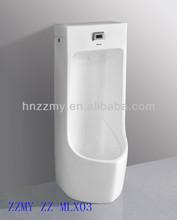 High quality floor standing ceramic stall urinal