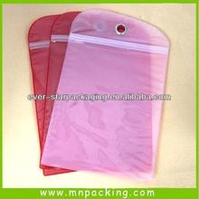 2014 Manufactured Plastic Big PVC Bag for Ipad Packing
