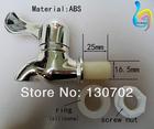 GJ-151 plastic bibcock valve of supplier