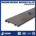 Fußboden sockelleiste trimmen/Boden sockelleiste/Metall sockelleiste für wandkante Ecken