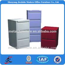 3 drawer vertical metal file cabinet office furniture 66