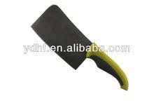 HF-049 Square shape knife,kitchen chef knife