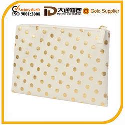 2014 new design stock cosmetic bag