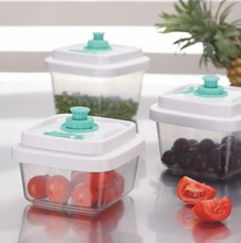 New Air Pump Vacuum Storage Container Hot Sale
