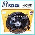 lubrication engine oil cooler