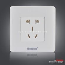 High grade 2.1A wall socket switch australia