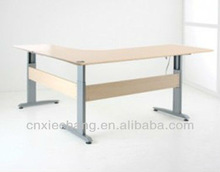 electric three legs adjustable table