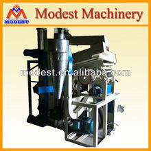 Profesyonel otomatik pirinç fabrikası/taşınabilir pirinç freze makinesi/mini pirinç fabrikası tesisi