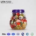 melhor venda de produtos variados mini geléia de fruta