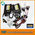 Migliore qualità canbus h1 h3 h7 9005 9006 kit xenon hid, nascosta kit 35w 55w