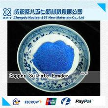 copper sulfate price
