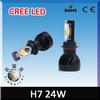 Brightness Led Conversion Kits H7 24W Car Led Light H7