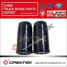 Peças de reposição faw filtro de óleo caminhão fabricantes 1012010-36d