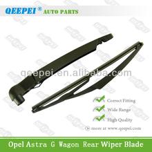 Opel/vauxhal Astra G / MK 4 Wagon rear wiper arm and blade