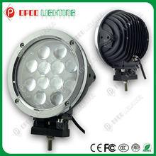 New High Lumens 9-80V 6000K 5400LM 60W CREE LED Driving Light for Jeep Wrangler