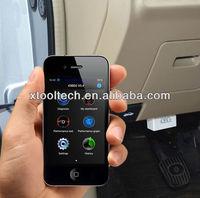 IOBD2 WiFi Auto Diagnostic Tool For iPhone Ipod OBD2 OBD Wireless Car Scan Code Reader
